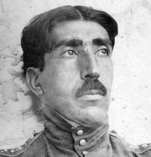 محمدحسین فیروز