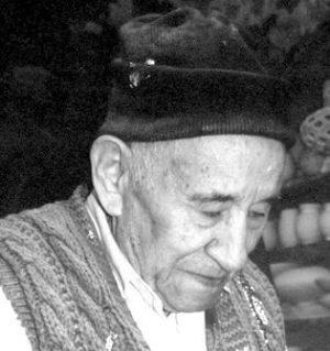 عباس قابچی