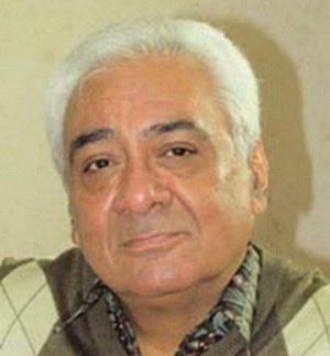 مجید کاربخشزاده