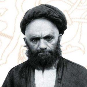 سید علی قاضی طباطبایی