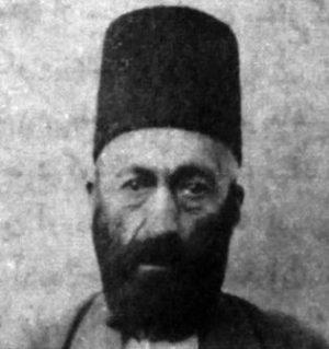 حاج مهدی کوزهکنانی