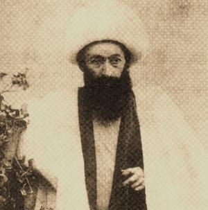 حسن مجتهد تبریزی