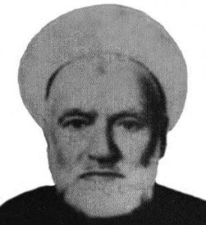 محمد مجتهد خیـابانی
