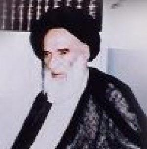سید نصراله مستنبط تبریزی