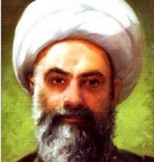 جواد ملکی تبریزی