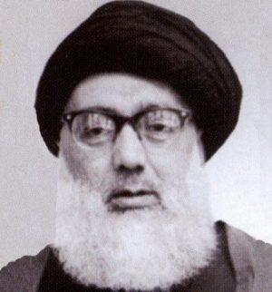 سید مرتضی مستنبط تبریزی