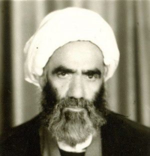 احمد مدرس وحید
