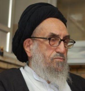 سید یوسف مدنی تبریزی