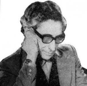 محمود ملمـاسی