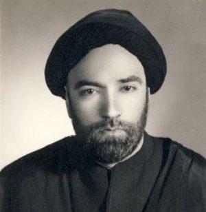 سید مرتضی مولانا
