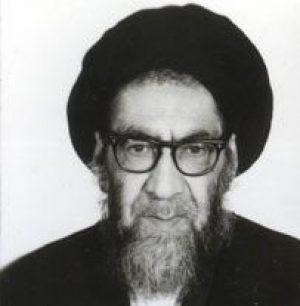 سید مصطفی مولانا