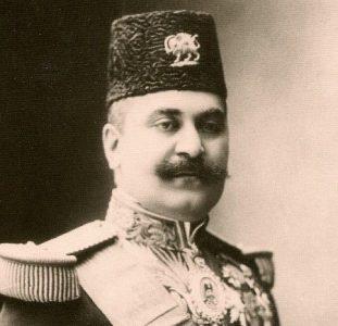 عبدالصمدخان ممتازالسلطنه