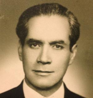 مجید نسرینپور