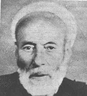 حسین واعظ تبریزی