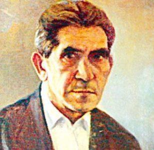 علیاکبر یاسمی