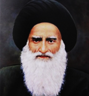 میرزا محمود طباطبایی تبریزی