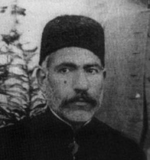 حاج علی دواچی