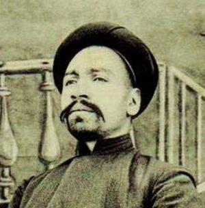 سید حسن شریفزاده