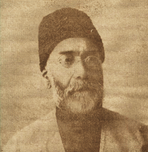 عبدالرحیم طالبوف