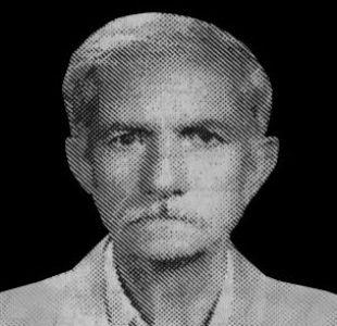 عبدالحسین یزدانینیا