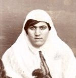 زینب پاشا