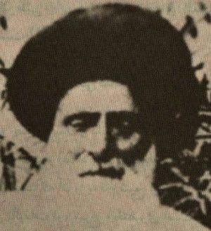 سید علی مرعشی تبریزی