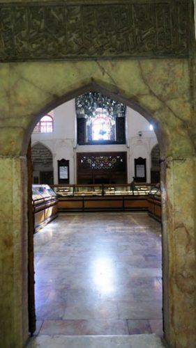 مسجد شاه طهماسب