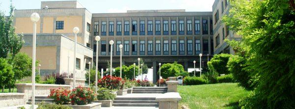 دانشگاه صنعتی سهند