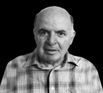 علی بیگزاده شکوئی