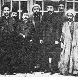 انجمن ایالتی آذربایجان