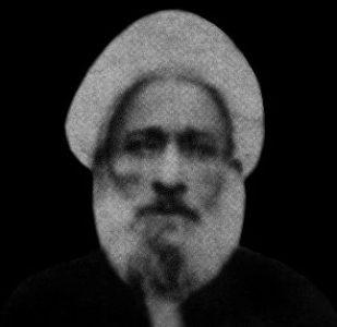 شیخ حسین شنبغازانی