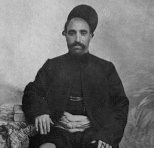 حسینخان باغبان