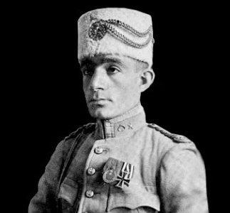 محمدتقی خان پسیان