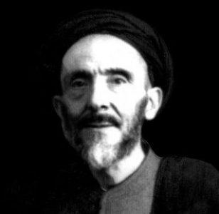 سید ابوالفضل خسروشاهی