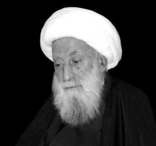 میرزا جواد تبریزی