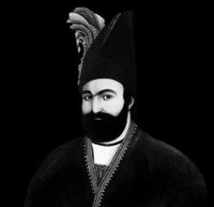 محمدشاه