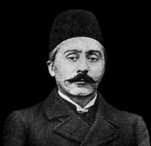 میرزا صادق خان صادق