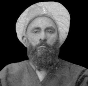 میرزا علی ثقهالسلام