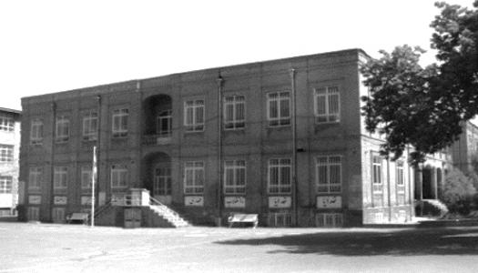 دبیرستان فردوسی