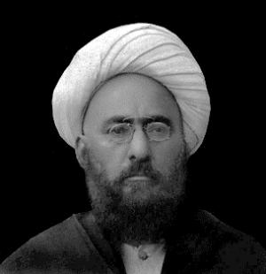 میرزاعلی ثقهالاسلام