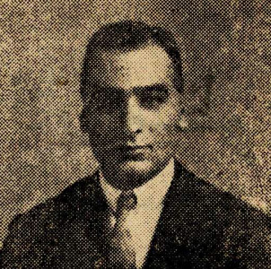 محمود غنیزاده سلماسی