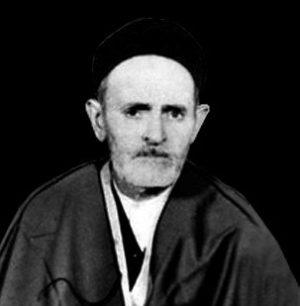 سید مهدی قاضیطباطبائی