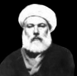 میرزا صادق مجتهد تبریزی
