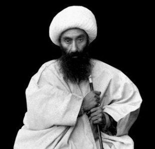 محمدتقی مامقانی