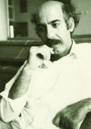 محمدرضا ایرانی