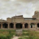 صاحب آباد ؛ میدان حکومتی تبریز ، میراث فراموش شده گذشتگان / بهبود زارعی