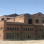 نگاهی گذرا به تاریخچه شرکت آردسازی تبریز (سهاکیان)