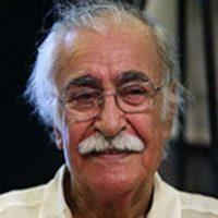 ابراهیم آبادی ، کارگردان و هنرپیشه سینما ، تلویزیون و تئاتر