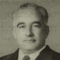 ابوالقاسم جوان ؛ بنیانگذار سازمان آزادی ایران، مؤسس روزنامه اختر آذربایجان