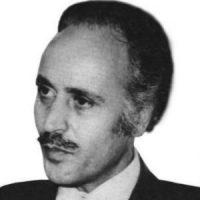 احمد بنی احمد ؛ سیاستمدار، نویسنده، پژوهشگر، نماینده مجلس شورای ملی